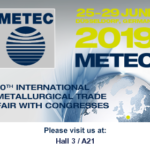 IntelUp will join 8Sigma at METEC